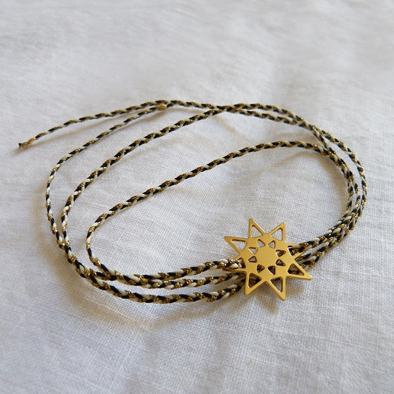 Bracelet Fil Sirrah 3